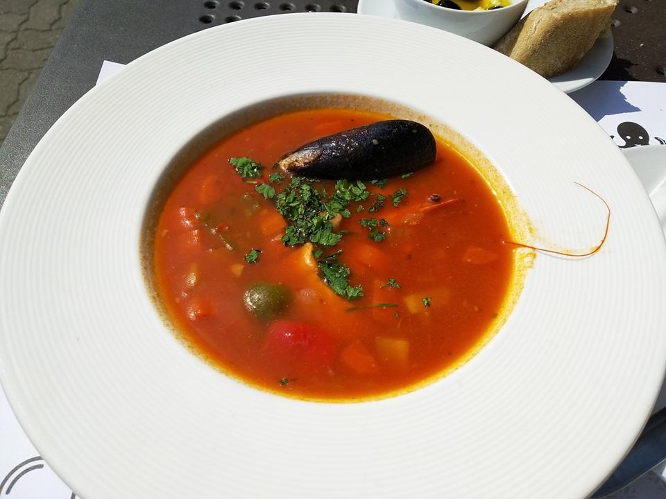 Zupy Rybne Bo Zupa Rybna To Krolowa Wszystkich Zup